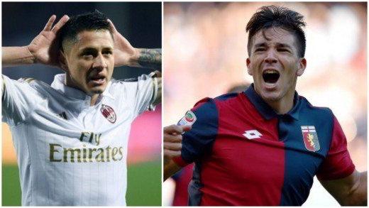 Fantacalcio 14 giornata Serie A - Voti e Assist Fantacalcio 14a giornata Serie A 2016-17