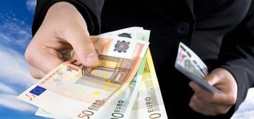 Limiti prelevamenti versamenti contanti - Prelievi dal bancomat e versamenti su conto corrente, ecco cosa cambia