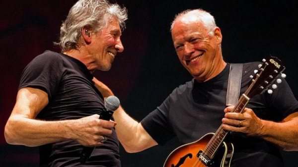 roger water vs david gilmour - Pink Floyd: il dualismo tra Roger Waters e David Gilmour