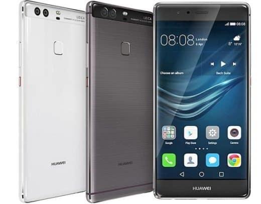 1 huawei p9 - I migliori smartphone Huawei: quale comprare
