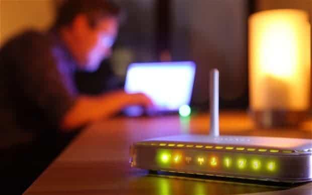 Come trovare indirizzo ip router - Come configurare la rete e Internet manualmente