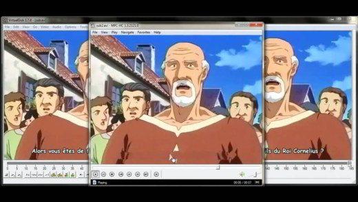MSU Remove Subtitles - Come rimuovere i sottotitoli da un filmato