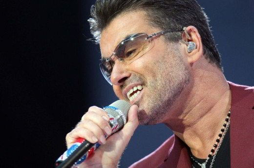 george michael morto - E' morto George Michael celebre cantante degli Wham!