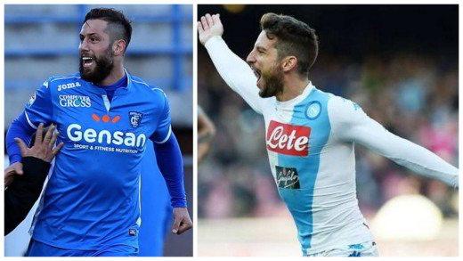 marcatori 17a giornata serie A - Voti e Assist Fantacalcio 17a giornata Serie A 2016-17