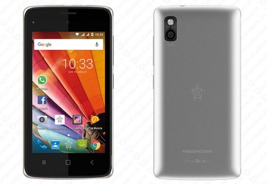 1 Mediacom PPAB400 - Smartphone Mediacom: guida all'acquisto