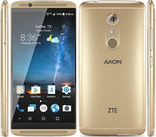 1 zte axon 7 1 - Smartphone ZTE: guida all'acquisto