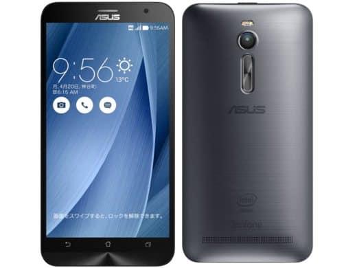 asus zenfone 2 - I migliori smartphone Asus: quale comprare