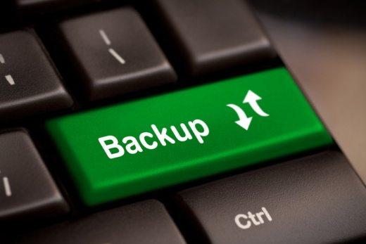 come eseguire il backup dei dati - Come effettuare il backup dei dati
