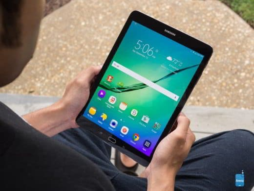 come fare screenshot Samsung Galaxy Tab S2 9.7 - Come eseguire e salvare lo screenshot sui Samsung Galaxy Tab S2