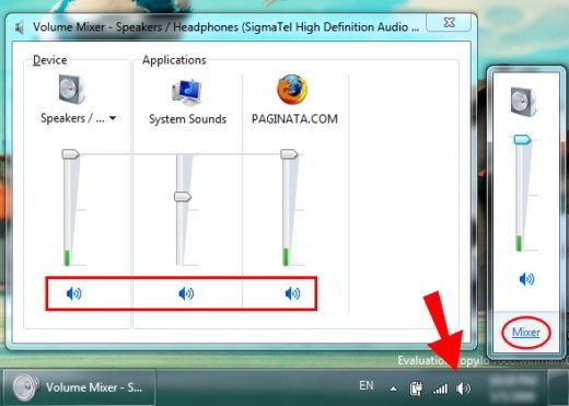 icona del volume sparita - Come ripristinare l'icona del volume di Windows
