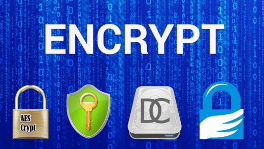 Le migliori alternative gratuite a TrueCrypt