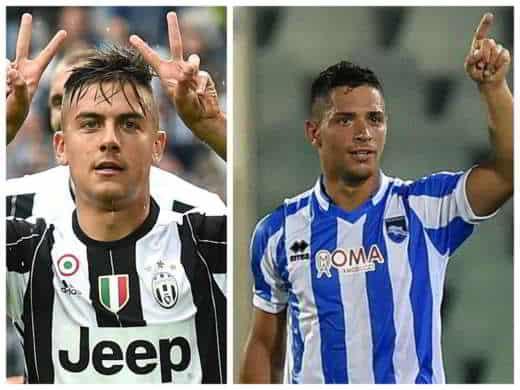 fantacalcio voti assist 25 giornata - Voti e Assist Fantacalcio 25a giornata Serie A 2016-17