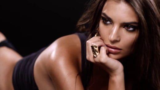 3Emily Ratajkowski - Le modelle più famose e seguite sui social