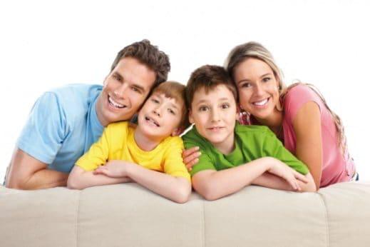 Assegni per il nucleo familiare - Assegno per il nucleo familiare 2017: tutto quello che c'è da sapere
