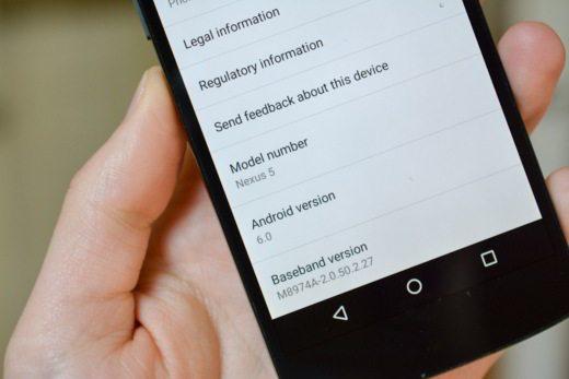 Version Build Android - Come attivare/disattivare Opzioni Sviluppatore su Android