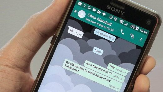 come trasferire le chat di whatsapp da iphone a android - Come trasferire chat WhatsApp da Android a iPhone