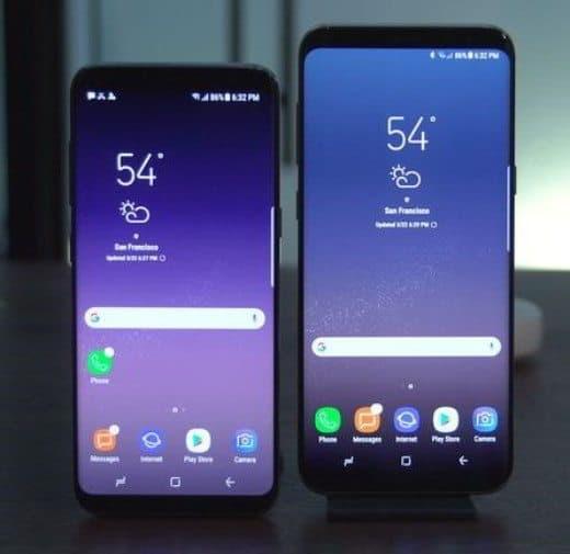 flsamsunggalaxys8 - Samsung presenta Galaxy S8 e Galaxy S8 Plus: Uscita, Prezzo e Caratteristiche