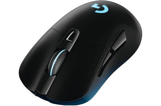 logitech g403 prodigy - Miglior mouse per giocare al PC: quale comprare