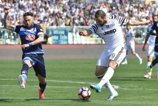 Fantacalcio voti assist 32 giornata - Voti e Assist Fantacalcio 32a giornata Serie A 2016-17