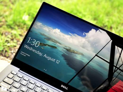 come disattivare la schermata di blocco di windows10 - Come disattivare la schermata di blocco di Windows 10