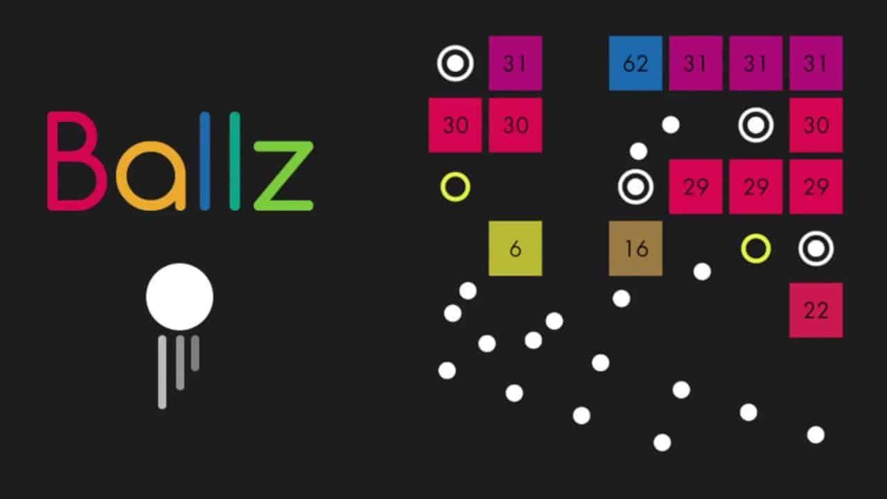 consigli e trucchi per giocare a ballz - Migliori trucchi e consigli per giocare a Ballz di Ketchapp