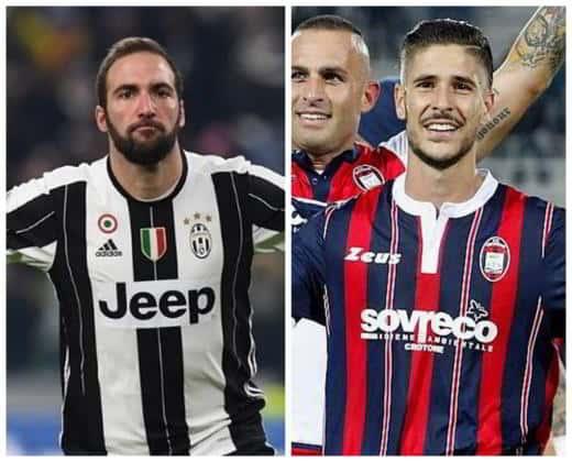 fantacalcio voti assist 31 giornata - Voti e Assist Fantacalcio 31a giornata Serie A 2016-17