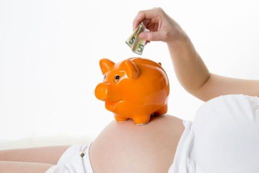 Arriva il bonus mamma - Bonus mamma come funziona e chi può richiederlo