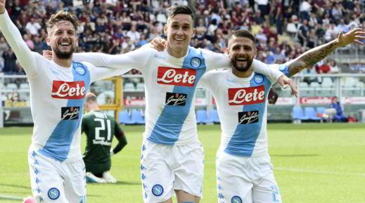 Fantacalcio Voti assist 36 giornata - Voti e Assist Fantacalcio 36a giornata Serie A 2016-17