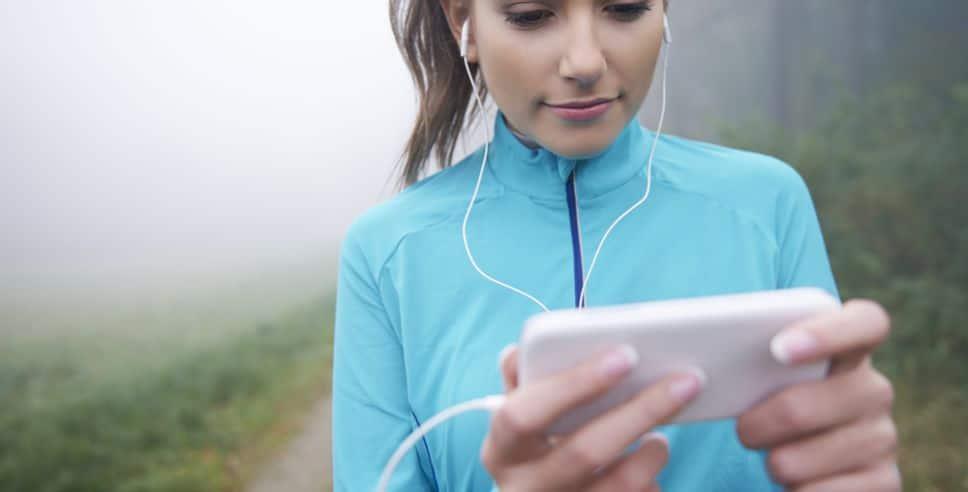 Migliori app per tenersi in forma - Le migliori app per tornare in forma