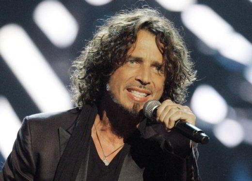 chriss cornell - Chris Cornell dei Soundgarden ucciso da un farmaco?
