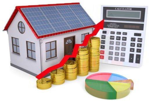 formula per calcolare rata mutuo casa excel - Formula per calcolare rata muto in Excel