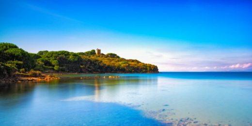 migliori spiagge bandiere blu 2017 - Elenco delle spiagge italiane Bandiere Blu 2017