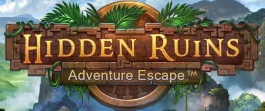 soluzioni Adventure Escape Hidden Ruins - Adventure Escape Hidden Ruins soluzioni dal livello 1 al livello 7