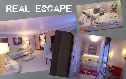 soluzioni real escape - Le soluzioni di tutti i livelli di Real Escape
