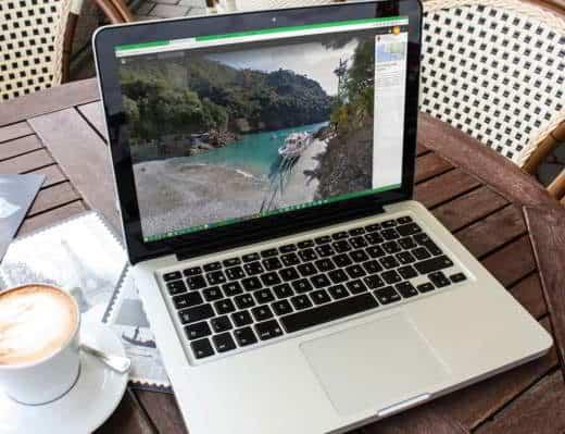 Come salvare le mappe Google Maps sul PC - Come scaricare le mappe di Google Maps sul PC