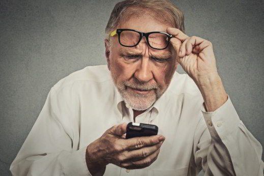 Senior Phone smartphone per anziani - I migliori cellulari per anziani: guida all'acquisto