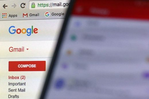 Come eliminare account posta Gmail - Come eliminare account di posta Gmail