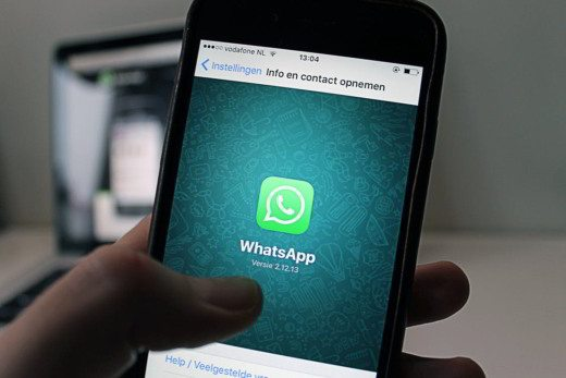 Come inviare qualsiasi tipo di file con whatsapp - Come inviare qualsiasi tipo di file con WhatsApp