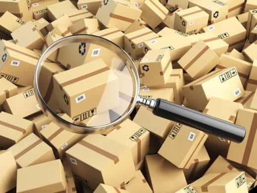 Come rintracciare spedizione online - Come rintracciare una spedizione online