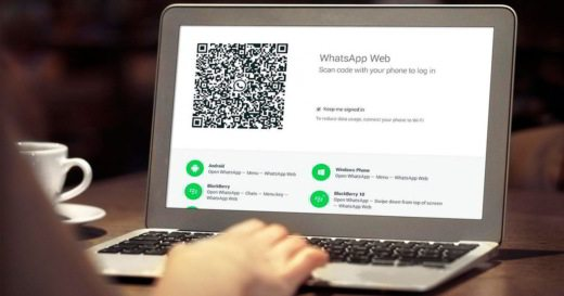 come inviare su whatsapp file da PC - Come inviare file su WhatsApp da PC