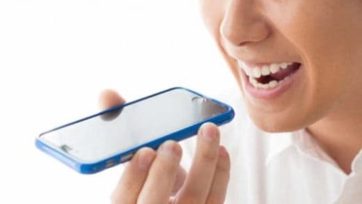 dettare su smartphone con il riconoscimento vocale - Come dettare su smartphone con il riconoscimento vocale