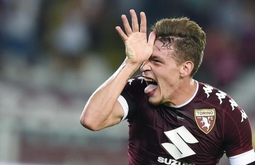 belotti - Voti e Assist Fantacalcio 6a giornata Serie A 2016-17