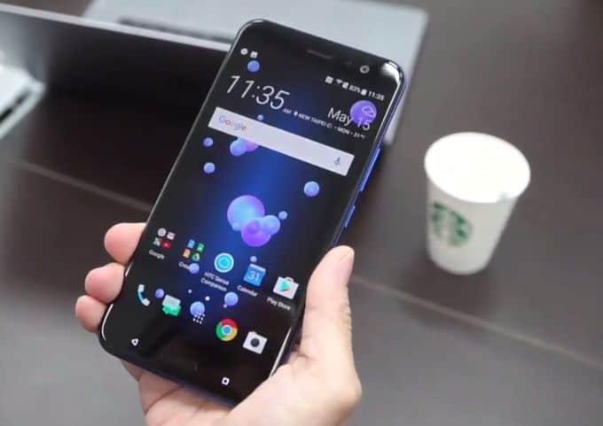 htc u11 05 - HTC U11: prezzo e specifiche tecniche