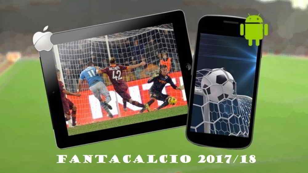 migliori siti app per giocare al fantacalcio 2018 - Migliori siti e app per giocare al Fantacalcio 2017/2018 - premi e regolamenti