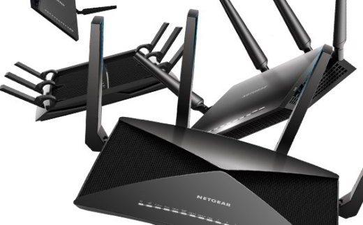 netgear r7800 - Netgear R7800-100PES Nighthawk: il miglior modem router Wifi