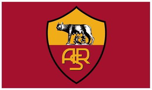 roma logo - Fantacalcio: la probabile formazione della Roma per la Serie A 2017/2018