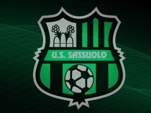 sassuolo logo - Fantacalcio: la probabile formazione del Sassuolo per la Serie A 2017/2018