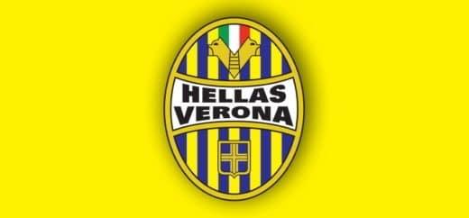 verona logo - Fantacalcio: la probabile formazione del Verona per la Serie A 2017/2018