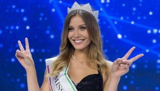 Alice Rachele Arlanch miss italia 2017 - Ecco chi è Alice Rachele Arlanch la nuova Miss Italia 2017