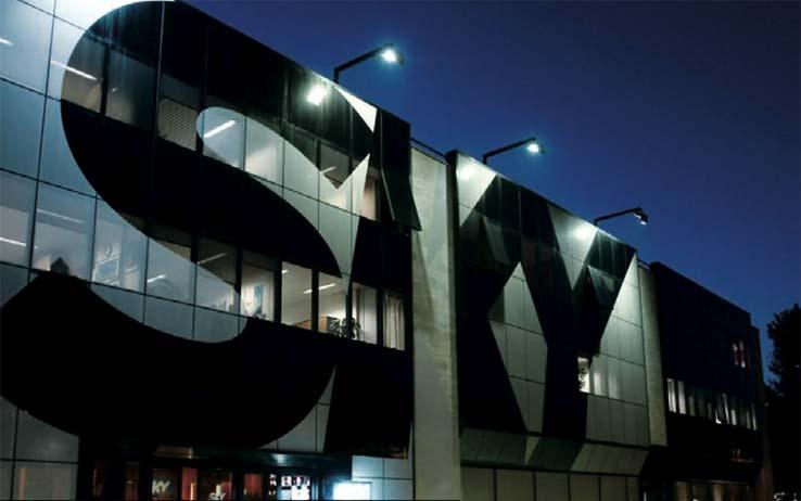 SKY cambia tariffazione a 28 giorni - Sky cambia fatturazione da ottobre si pagherà ogni 28 giorni